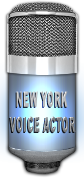 Contact New York voice actor for professional New York City Voice Over and NYC voice over.